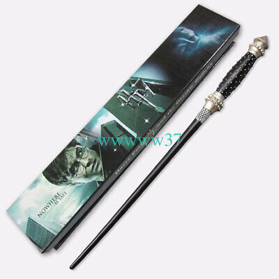 Magic Wand Boxed Harry Potter Hermione Dumbledore Voldemort Wand Cosplay