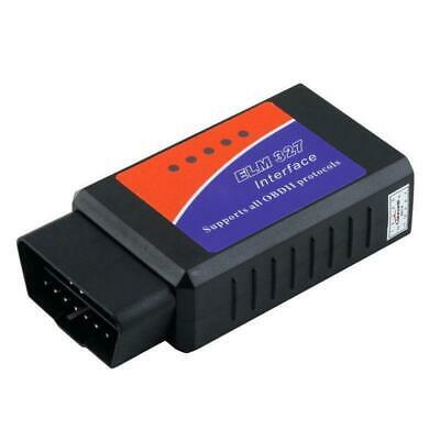 Mini ELM327 OBDII 2.1 Bluetooth Auto Car OBD2 Diagnostic Interface Scanner Tool