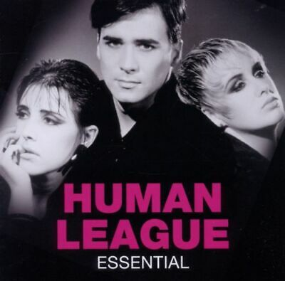 The Human League - Essential [New & Sealed] CD