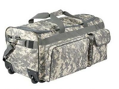 ACU UCP AT DIGITAL Army Camo US camouflage Reisetasche Tasche Travel Bag Tasche