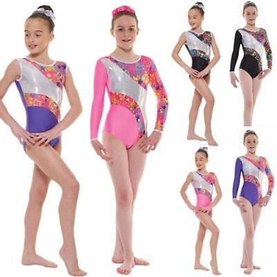 Oferta! Niña Leotardo de Gimnasia - Gym39 & Gym40 Tappers & Pointers Leotardo
