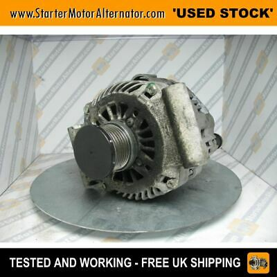 Alternator Fits Citroen C3, C4 Picasso, Mini 1.4-1.6L Petrol 2006-2019