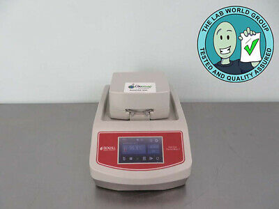 Boekel Thermal Mixer II - Heat Only with Warranty SEE VIDEO