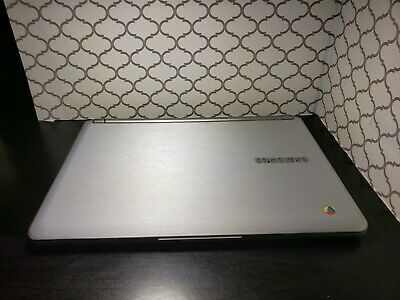 Samsung Chromebook XE303C12 11.6in 16GB, Samsung Exynos 5 Dual, 1.7GHz, 2GB