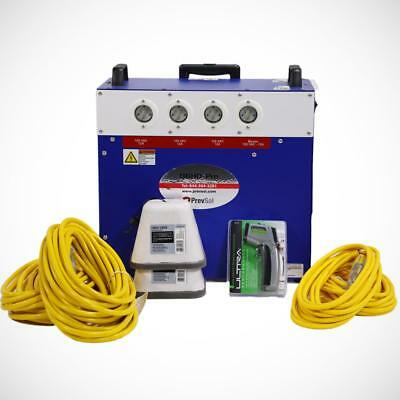 Hotel Bed Bug Heater System | Model BBHD-Pro 7 | Professional Exterminator!