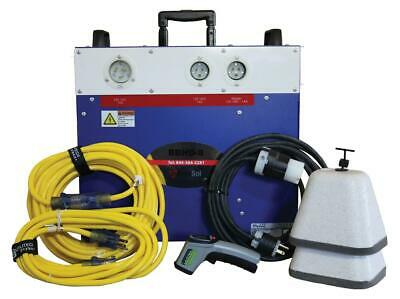 Hotel Bed Bug Heater System | Model BBHD-8 | Kills All Bed Bugs!