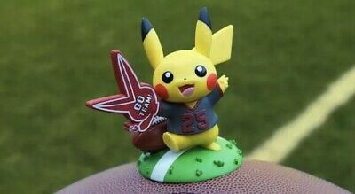Funko Pokemon A Day With Pikachu - Charged Up For Game Day