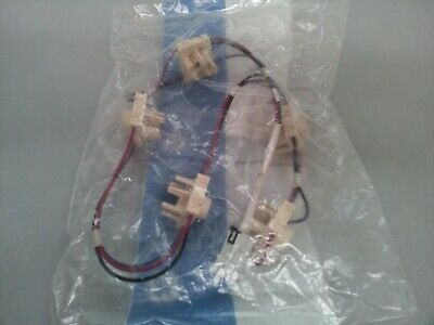 Ge Appliance Harness Switch  Part# Wb18X25018