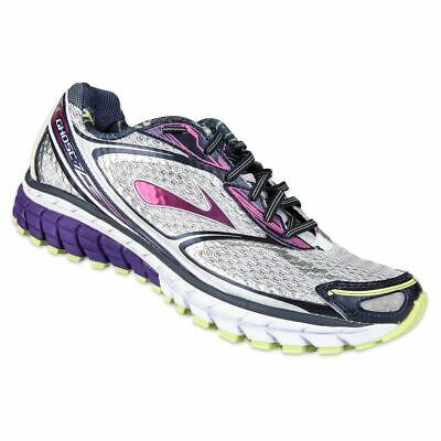 CLEARANCE!! Brooks Ghost 7 Womens Running Shoes (B) (124)