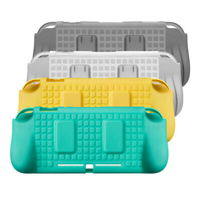 Protector Case Shell Back Cover Hand Grip TPU For Nintendo Switch Lite Min Skins