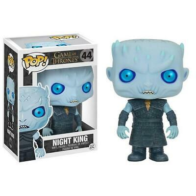 2019 Funko POP Song Of Ice And Fire Game Of Thrones PVC Action Figure Collection