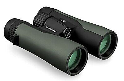 Crossfire Roof Prism 10x42 Hunting Binoculars 10x Magnification by Vortex Optics