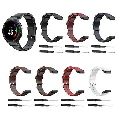 Smart Watch Sports Breathable Wrist Band For Garmin Forerunner 220 235 620 S5 S6