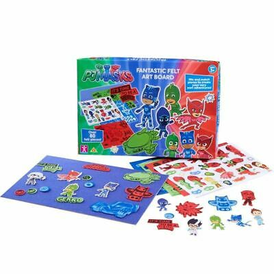 PJ Masks Fantastic felt Art Board