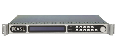 Ex Demo - ASL VIPEDIA-12 - Voice Alarm Router - stock clearance price!
