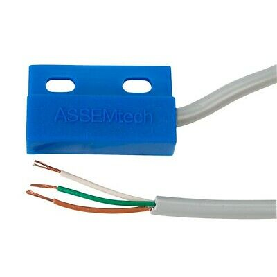 Rectangular Reed Switch Changeover 500mA 100V PSC 175//30