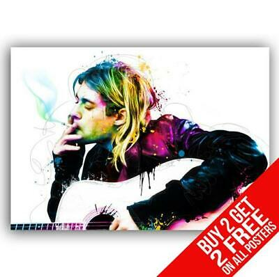 MADONNA POSTER ART PRINT A4 A3 SIZE BUY 2 GET ANY 2 FREE