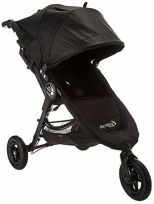 Baby Jogger City Mini GT Stroller - 2016 | Baby Stroller with All-Terrain Tires