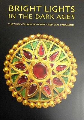 Early Medieval Ornaments Jewelry Goth Visigoth Sarmatia German Parthia Hun Celt