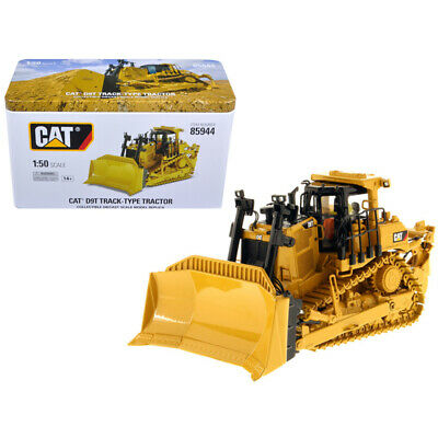 New CAT Caterpillar D9T Track-Type Tractor with Operator High Line Series 1/50 D