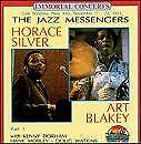 Jazz Messengers Pt.1 de Art Blakey | CD | état bon