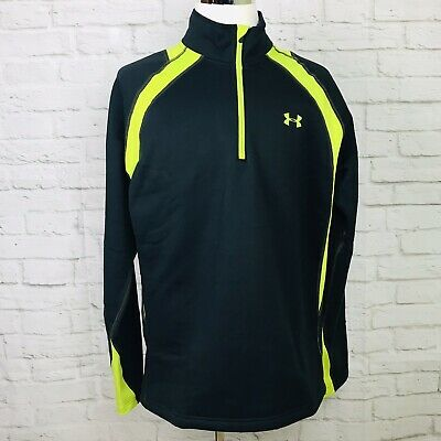 Under Armour Apparel Mens Base Scent Control Extreme Long Sleeve