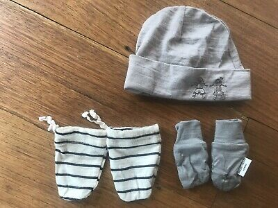 Merino Baby Items - Merino Kids & Nature Baby