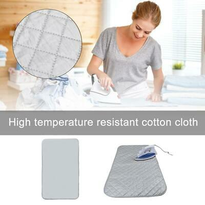 Silicone Iron Protection Pad Iron Stand Mat Rest Ironing Insulation Boards M/&C