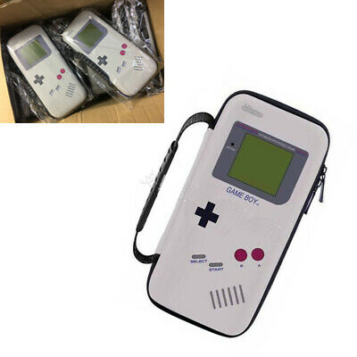 For Nintendo Switch NS Game Boy Travel Carrying Portable Storage Case Cover