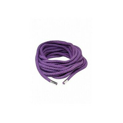 Japanese Silk Rope - Purple costrittivo manette BDSM sadomaso legatura mistress