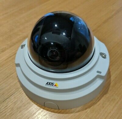 Axis P3354 6mm IP Camera - Dome - POE Security camera