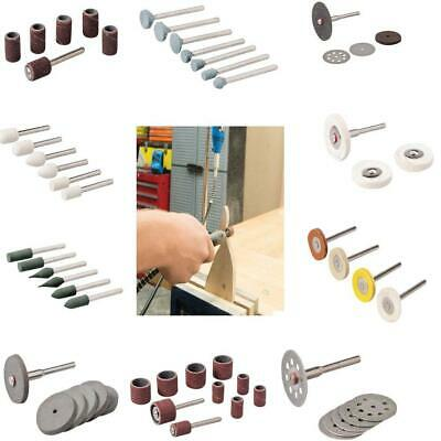 Dremel Style Multi Tool Bits. Huge Range Of Accessories Routing Stones Etc