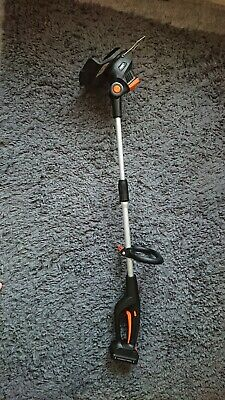 Cordless Vonhaus Strimmer 20v Includes Battery and Charger