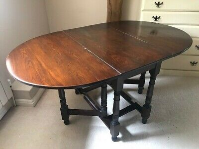 Antique 19Th Century Mahogany Pembroke Drop Leaf Occasional Table