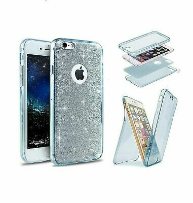 Case for Apple iPhone 8 7 6S Plus XR XS MAX Cover ShockProof 360 Hybrid