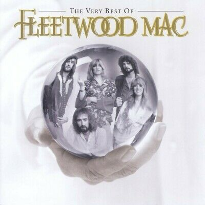 Fleetwood Mac - The Very Best Essential Greatest Hits Collection - Rock Pop CD