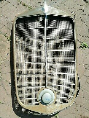 frontgrill f.Mercedes 170V W136