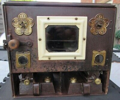 Rippingille's Stove Cocker Oven Late 19th Or Early 20th Century & Very Rare