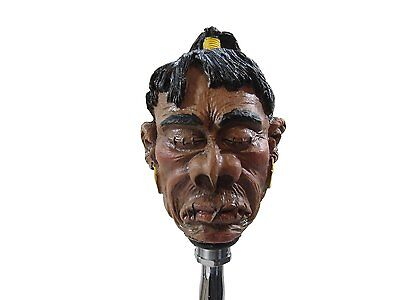 Kool Collectibles Devil Head Shifter Shift Knob Rat Rod Lever Satan