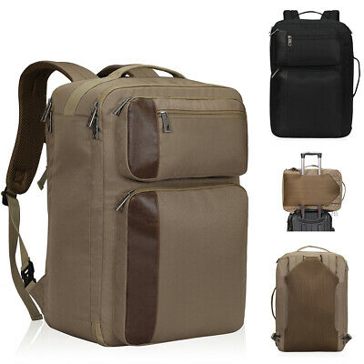 Hynes Eagle 30L Travel Backpack Flight Approved Carry on Backpack Weekender Bags