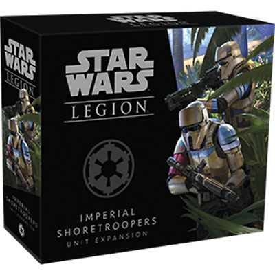 Star Wars: Legion - Imperial Shoretroopers Unit Expansion  SWL41