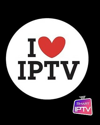 6 MONTH PREMIUM IPTV SUBSCRIPTION - Gold package (MAG,SMART