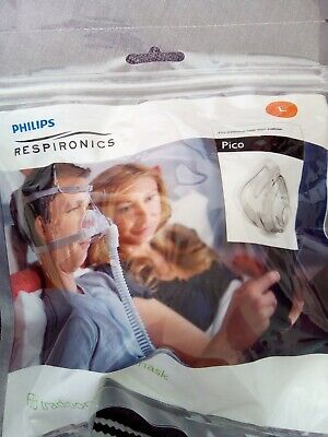Masque Nasal Pico Taille L Philips Respironics
