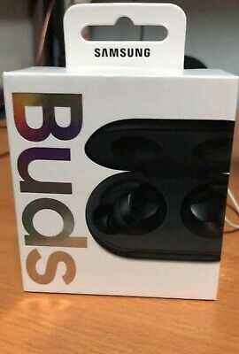 Samsung Galaxy Buds (2019) Black - Wireless *Brand New*