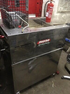 "Mono 18""  bread Moulder dough Xbakery equipment vat included"