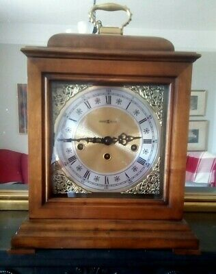 Howard Miller Mantel Clock /Westminster Chime