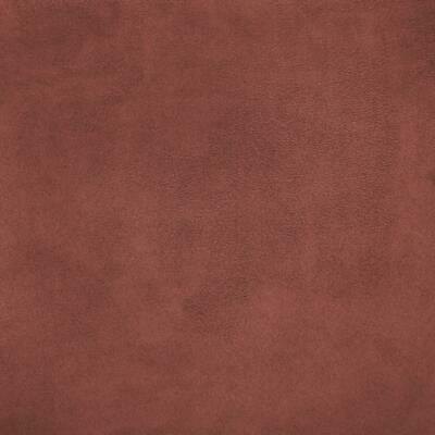 Luxury Faux Upholstery Suede Fabric Material 225g LEMON CHROME