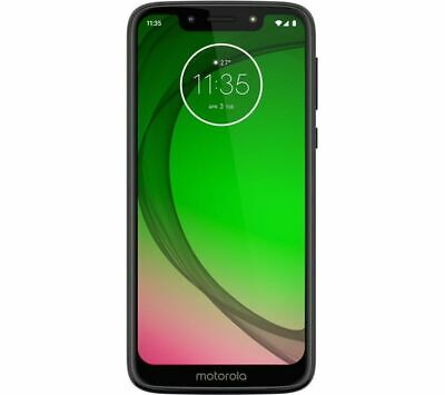 MOTOROLA G7 Play - 32 GB, Deep Indigo