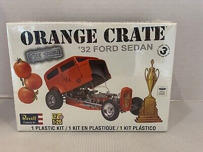 1957 FORD FAIRLANE 1/25 312 supercharged motor engine y