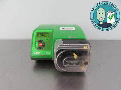 Watson Marlow 520S Peristaltic Pump with Warranty SEE VIDEO